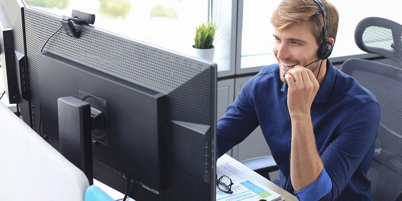 Assistenza smart working